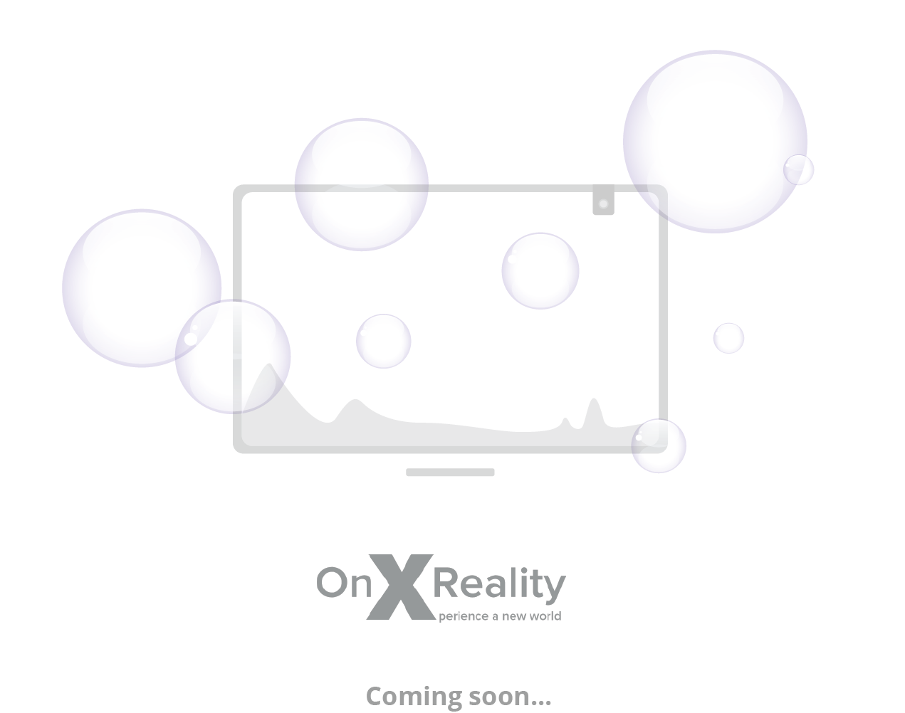 OnXReality coming soon